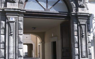 Palazzo Bonaccorsi di Casalotto @MarcHouse