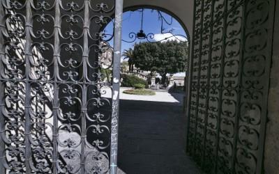Villa Cerami - Catania