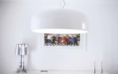 Fine lighting fixture - MarcHouse - Catania