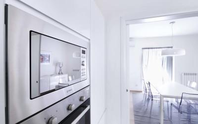 Kitchen - MarcHouse - Catania