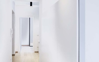 Corridor - MarcHouse - Catania